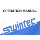 Swintec 8016S Manual