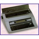 2640 Electronic Display Typewriter