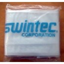SWS-2400-DC clear dust cover